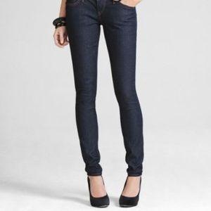 Express Zelda Jean Legging Slim Fit Size 10S NWT